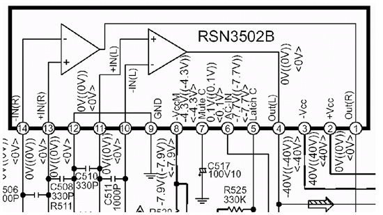 RSN3502A