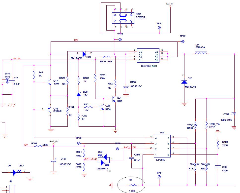 ICP8818