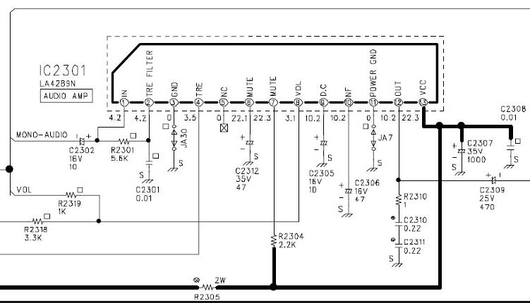 LA4289N