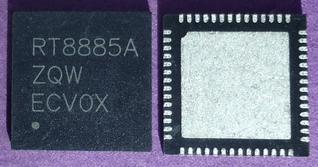 RT8885A