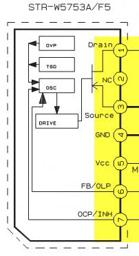 STR-W5753A