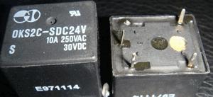 OKS2C-S12DC12V