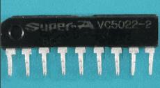 VC5022-2